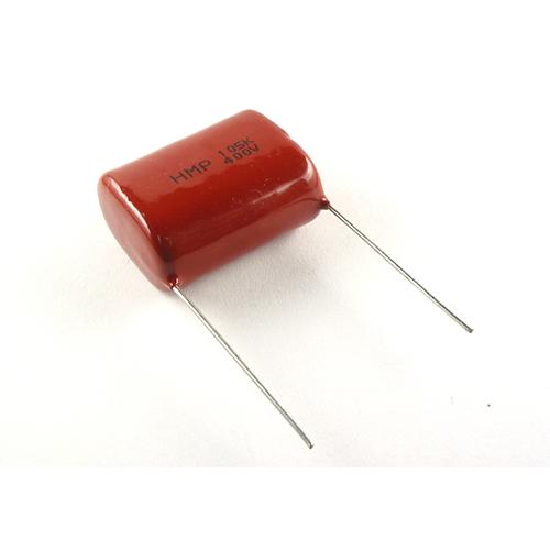 1uF-400V-10% Metallized Polypropylene Capacitor