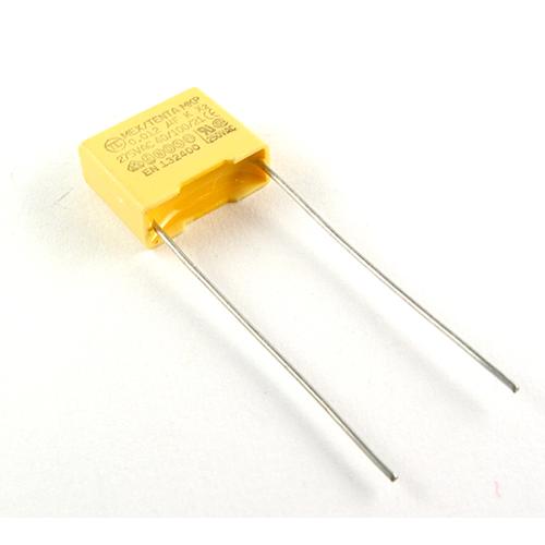 12N-275VAC-10% X2