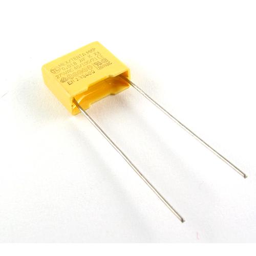 18N-275VAC-10% X2