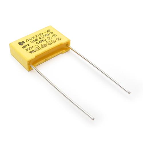 47N-275VAC-10% X2