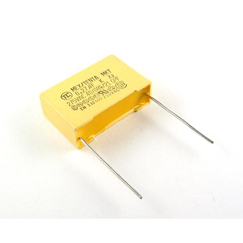 270N-275VAC-10% X2