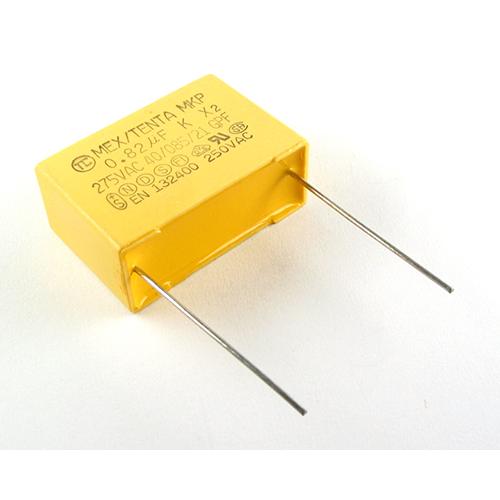 820N-275VAC-10% X2