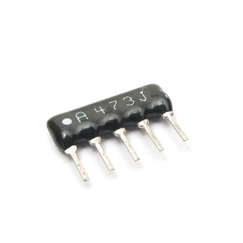 5-1-47K – Resistor Network