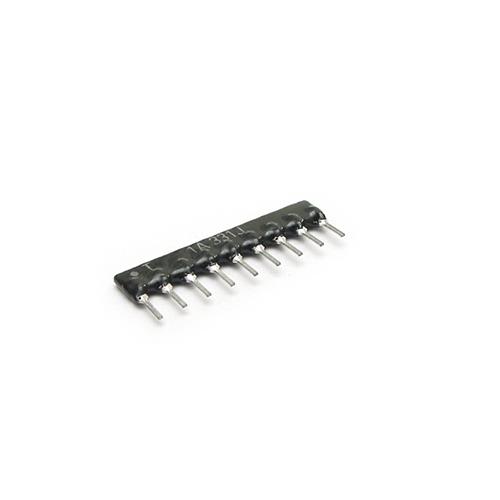9-1-330R – Resistor Network