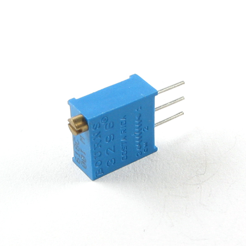 10R-3296W-1-100  BOURNS – Resistor Variable