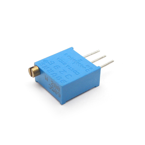 20R-3296W-1-200  BOURNS – Resistor Variable