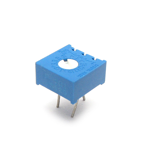 200R-3386P-1-201  BOURNS – Resistor Variable