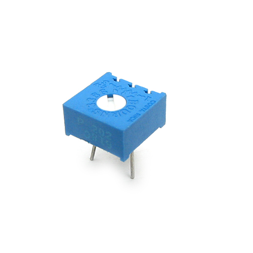 2K-3386P-1-202  BOURNS – Resistor Variable