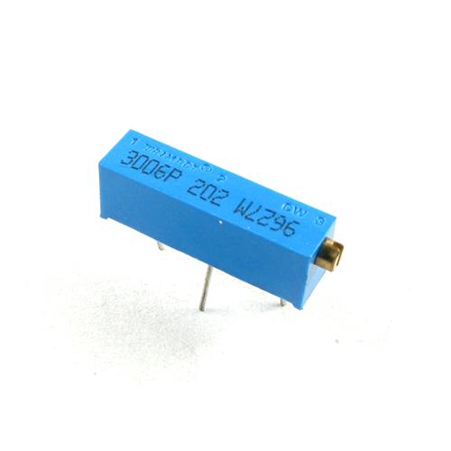 2K-3006P-1-202  BOURNS – Resistor Variable