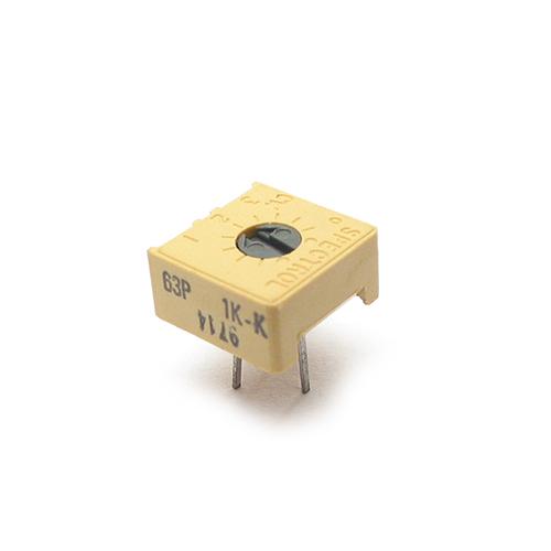 1K-63P102  SPECTROL – Resistor Variable