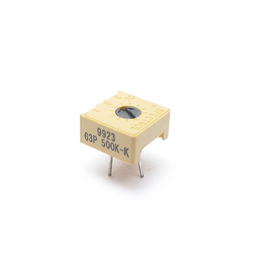 500K-63P504  SPECTROL – Resistor Variable