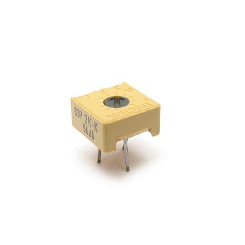2K-63P202  SPECTROL – Resistor Variable