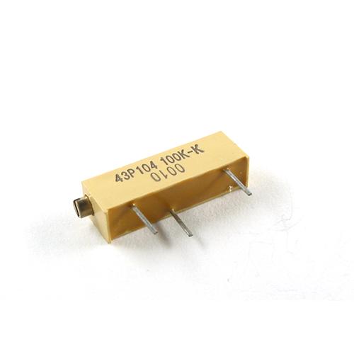 100K-43P104  SPECTROL – Resistor Variable