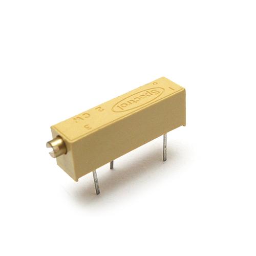 2K-43P202  SPECTROL – Resistor Variable