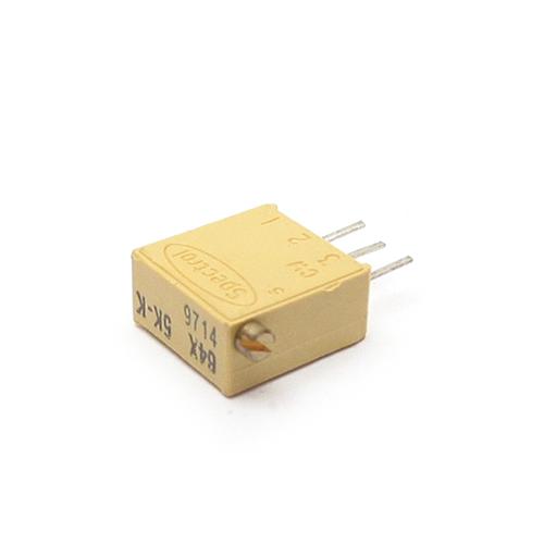 5K-64X502  SPECTROL – Resistor Variable