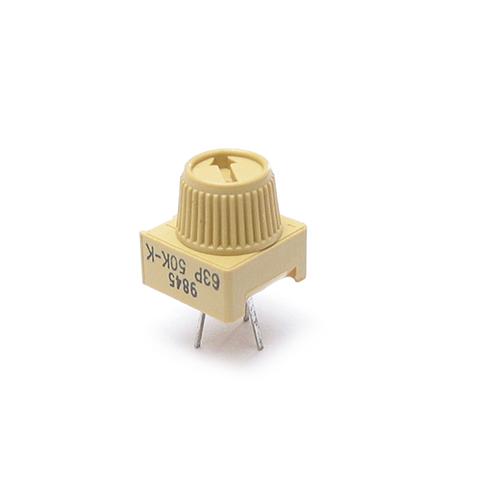 50K-63P-T607-503  SPECTROL – Resistor Variable