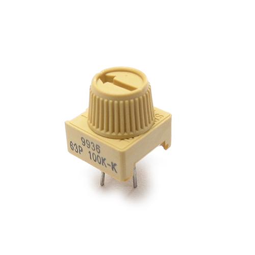 100K-63P-T607-104  SPECTROL – Resistor Variable
