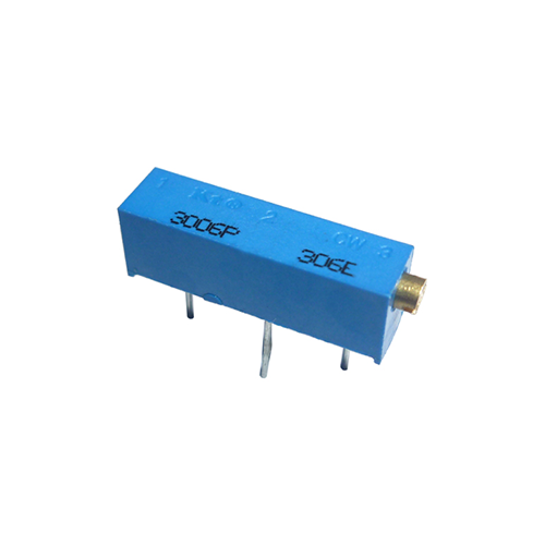 2K2-3006P-222R  KT – Resistor Variable