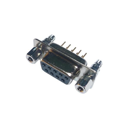 DB9V SOCKET PCB=XM2F-0940-132L OMRON