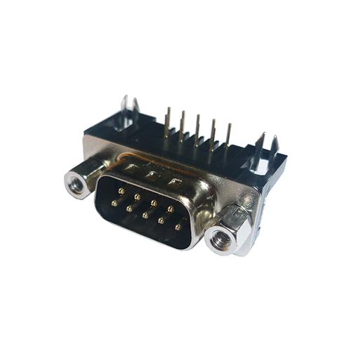 DB9 PLUG PCB=XM2C-0942-132L OMRON