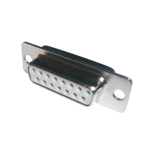 DB15 SOCKET PCB=XM2D-1501 OMRON