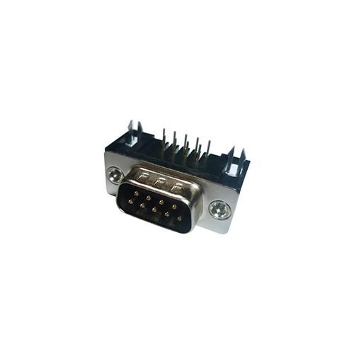 DB9H PLUG PCB=XM2C-0942-502L Omron