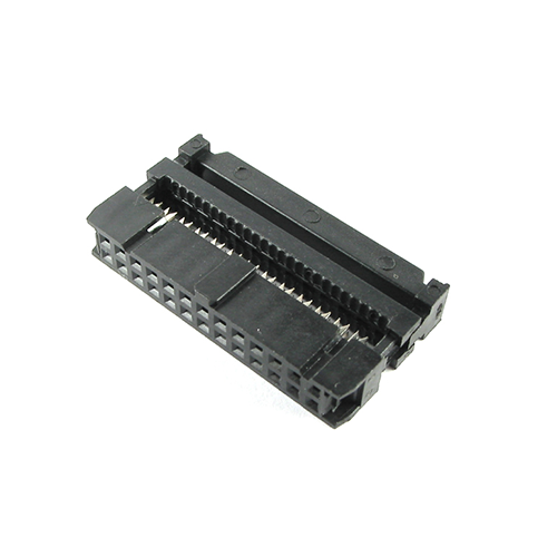26PIN IDC SOCKET SC-26A