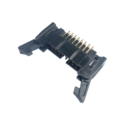 16PIN LATCH HEADER STRAIGHT SCP16-GS1