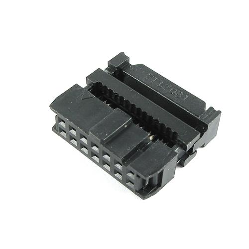 14PIN IDCSOCKET SC-14A