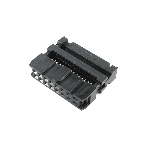 16PIN IDC SOCKET SC-16A