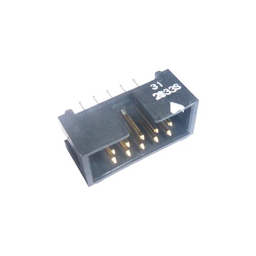 10PIN BOX HEADER STRAIGHT=XG4C-1031