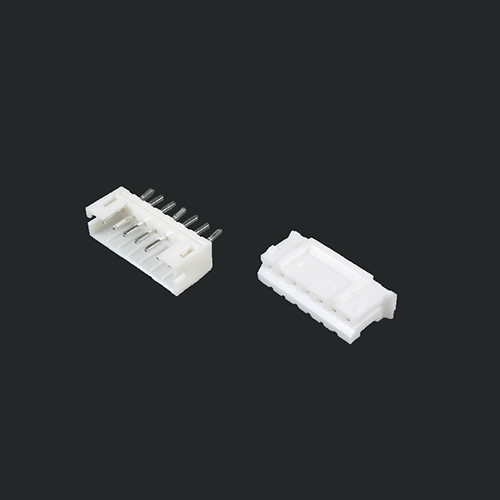 7PIN SOCKET CONNECTOR CI0107S0000