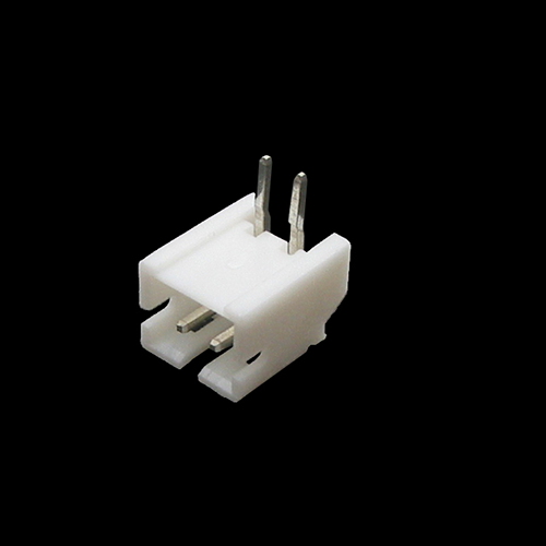 2PIN HEADER CONNECTOR RIGHT ANGLE CI0102P1H00