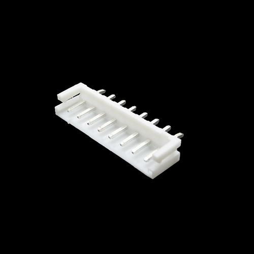 8PIN HEADER CONNECTOR STRAIGHT CI2108P1V00