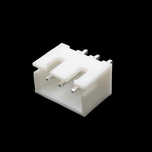 3PIN HEADER CONNECTOR STRAIGHT CI2203P1V00