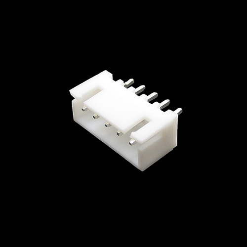 6PIN HEADER CONNECTOR STRAIGHT CI2206P1V00