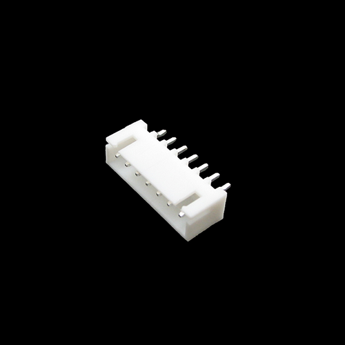 7PIN HEADER CONNECTOR STRAIGHT CI2207P1V00