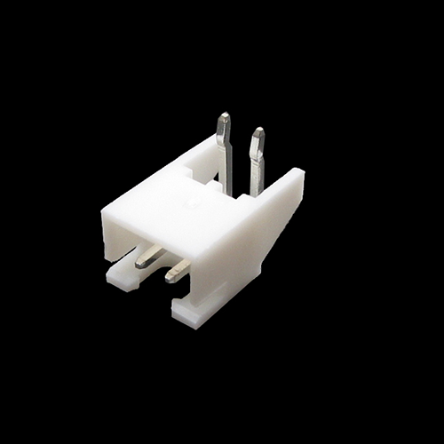 2PIN HEADER CONNECTOR RIGHT ANGLE CI2202P1H00