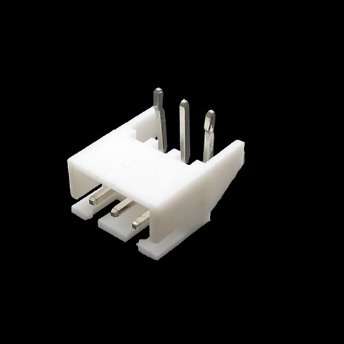 3PIN HEADER CONNECTOR RIGHT ANGLE CI2203P1H00