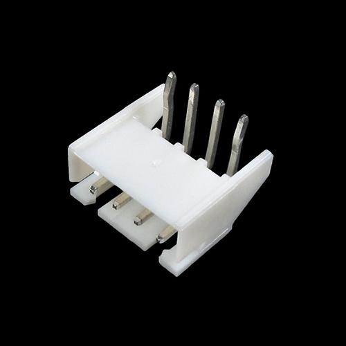 4PIN HEADER CONNECTOR RIGHT ANGLE CI2204P1H00