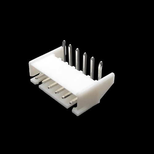 6PIN HEADER CONNECTOR RIGHT ANGLE CI2206P1H00