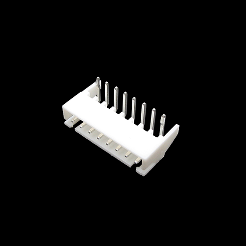 8PIN HEADER CONNECTOR RIGHT ANGLE CI2208P1H00