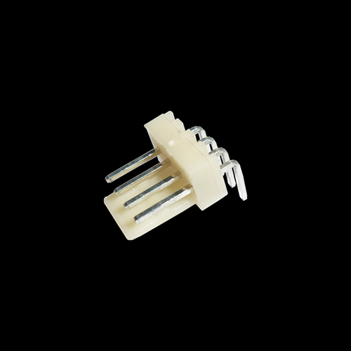 4PIN HEADER CONNECTOR RIGHT ANGLE CI2304P1H00