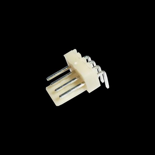 4PIN HEADER CONNECTOR RIGHT ANGLE CI2304P1H00