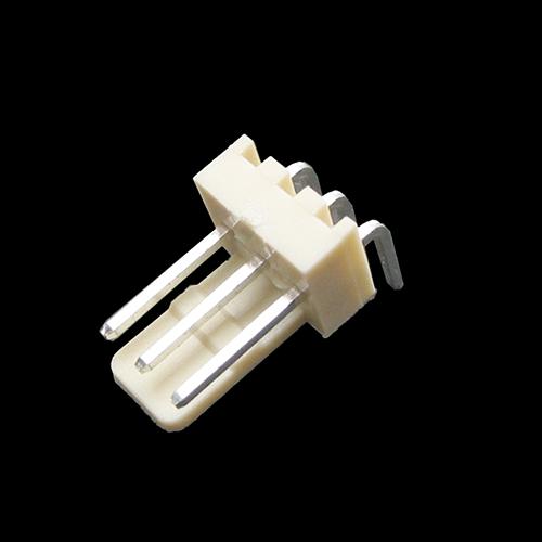 3PIN HEADER CONNECTOR RIGHT ANGLE CI3103P1H00