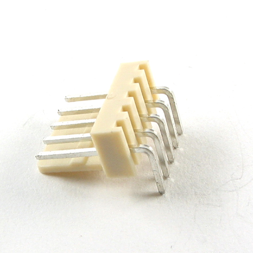 5PIN HEADER CONNECTOR RIGHT ANGLE CI3105P1H00
