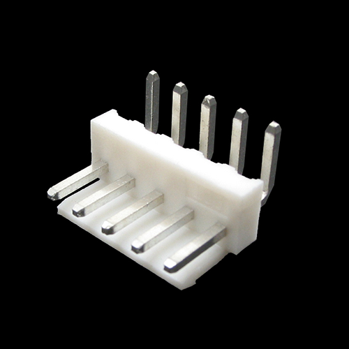 5PIN HEADER CONNECTOR RIGHT ANGLE CI5205P1H00