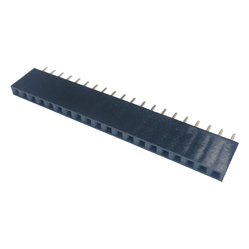 20PIN S MOUNT CONNECTOR STRAIGHT FHSS-20