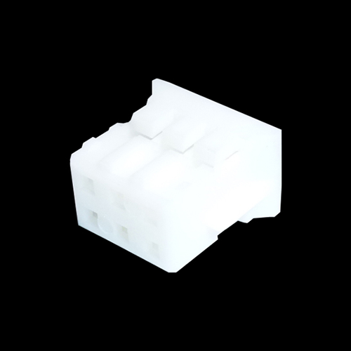 6PIN SOCKET CONNECTOR CI0106SD000 DUAL R