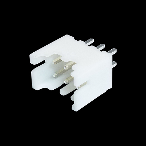 6PIN HEADER CONNECTOR STRAIGHT CI0106P1VD0 DUAL